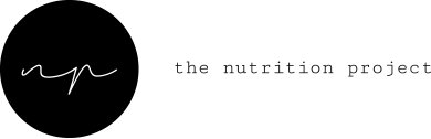 Nutrition Project Logo